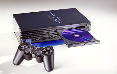 PlayStation 2 PS2 FAT