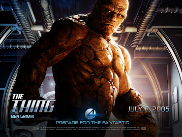 #10 Fantastic 4 Wallpaper