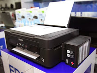 Epson L210 Printer Driver Free Download