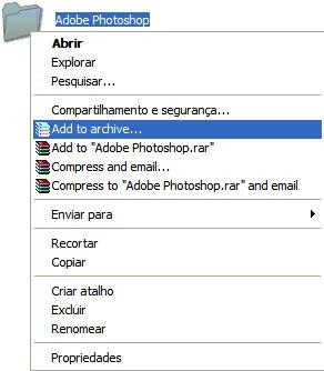 deletar arquivo pasta vírus