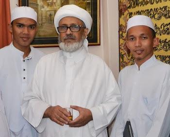 Habib Umar Bin Hamid Al Jailani