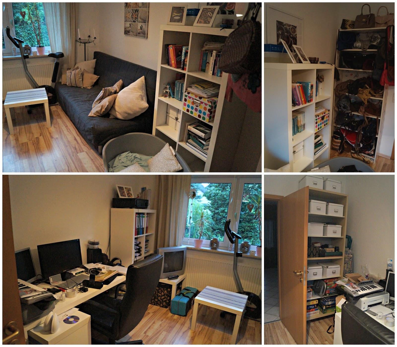 """nähecke im wohnzimmer:Gesagt, getan und wir fuhren schön zu IKEA: Mission """"Neue Möbel für"""