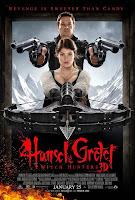Hansel y Gretel: Cazadores de brujas (2013) online y gratis