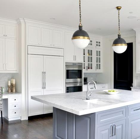 Cabinets - Refinishing, Refacing, Replacing - MA, RI