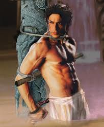 Sharukh Khan Body images 1