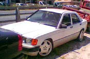 Mercedes-Benz 190 Ε 800 €
