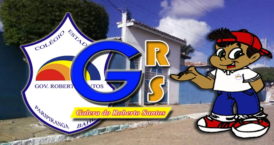 Galera do Roberto Santos