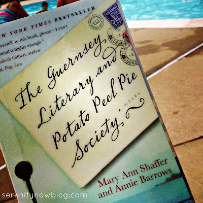 Summer Reading List (2013) at Serenity Now