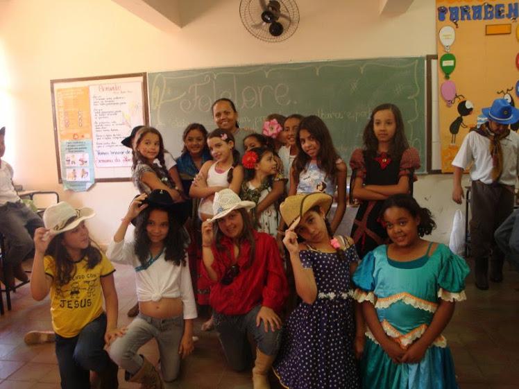 Projeto Folclore - 2010