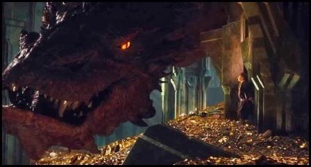 El hobbit: la desolación de Smaug (Peter Jackson)