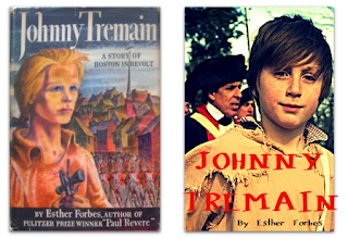 johnny tremain by esther forbes essay Johnny tremain (sparknotes literature guide) by esther forbes making the reading experience fun created by harvard students for students everywhere, sparknotes is a.