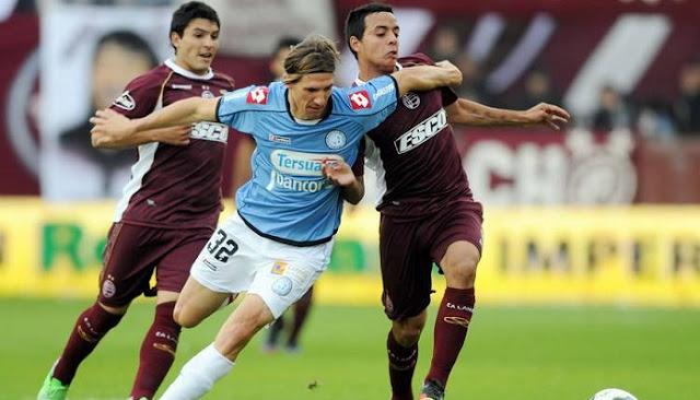 Belgrano vs Lanus en vivo