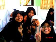 pelajar   hostel smad klana (2010)
