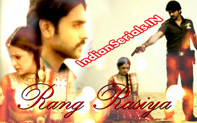 Watch Rangrasiya 9th January 2014 Episode