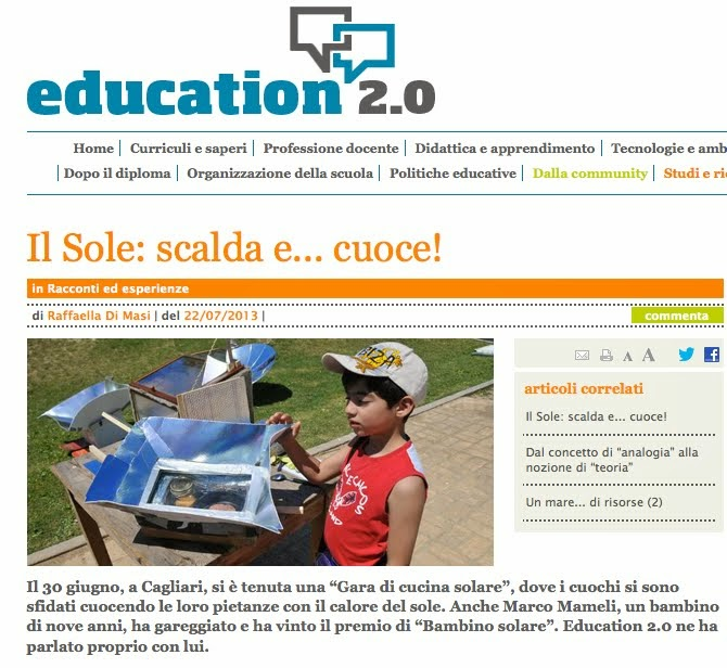 Intervista a education 2.0
