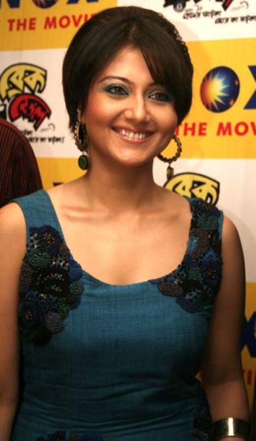 Bengali Babe Swastika Mukherjee Hot Photoshoot Pics