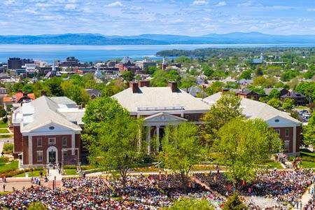 Giới thiệu trường bằng đại học Vermont