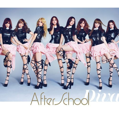 AFTERSCHOOL - Diva