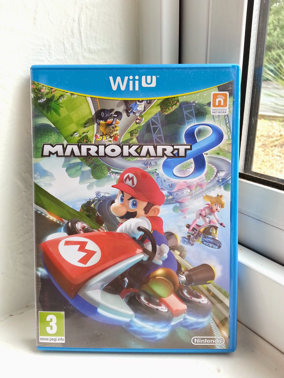 Mario Kart 8, Mario Kart 8 Challenge, Mario Kart 8 review