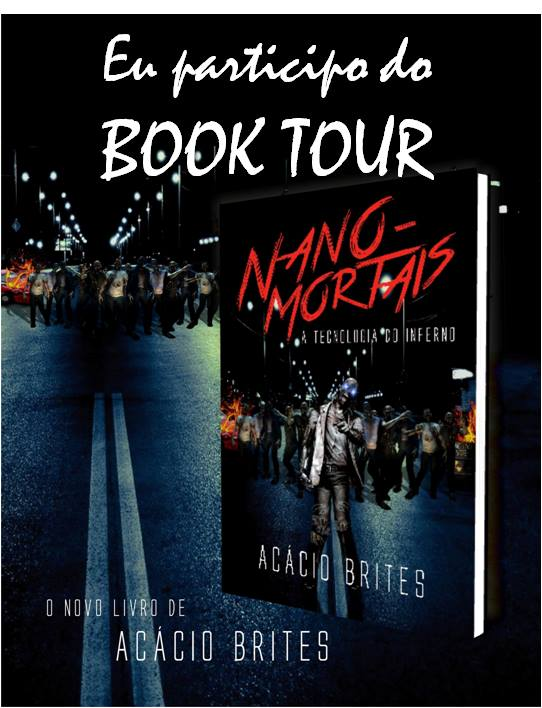 Book Tour que o blog participa
