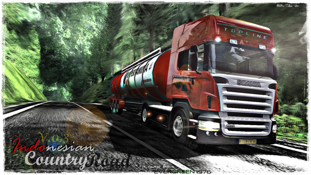 Ukts Indonesia Bus Simulator for Windows - Free downloads ...