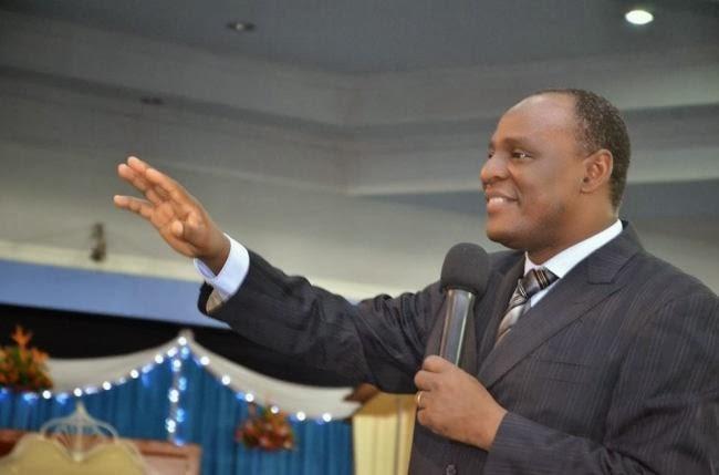 PROPHET JOSEPHATE MWINGIRA - TANZANIA