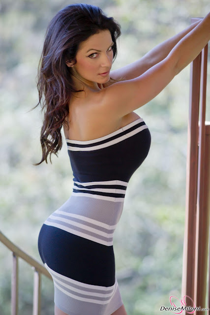 Beautiful denise milani wallpapers