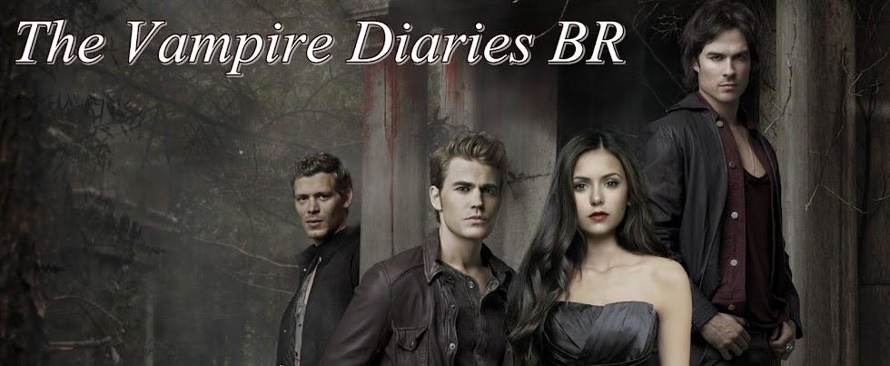 Vampire Diaries BR