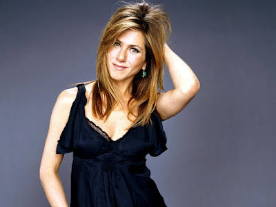 American Film Director Jennifer Aniston Photos