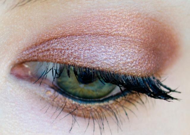 Célèbre Makeup-Inthecity: Make-up avec Mac - Sable, Antiqued et Tempting ღ NH21
