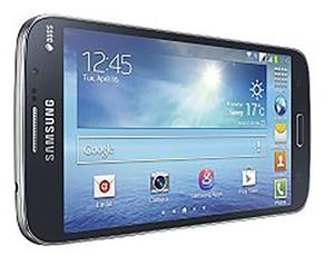 SAMSUNG Galaxy Mega 5.8 Dual SIM [GT-i9152] - Black