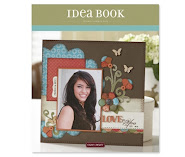 "IT""S HERE!!!  The NEW Semi-Annual Idea Book!"