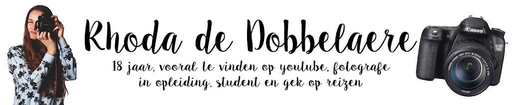 Rhoda de Dobbelaere