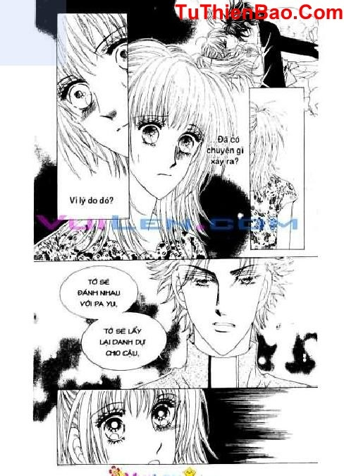 Công chúa của tôi Chapter 9 - Trang 84