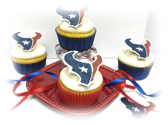 Best Cupcakes Houston