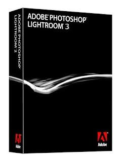 Adobe Photoshop Lightroom 3.4.1