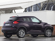 Nissan Juke Shiro also benefits from a carefully selected accessory package .