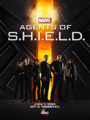 Baixar Marvel's Agents of S.H.I.E.L.D Dublado