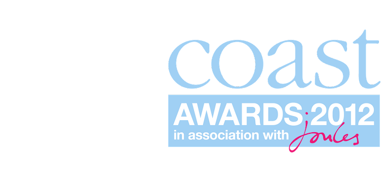 Coast Awards 2012 blog
