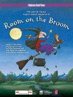 Chỗ Ngồi Trên Cái Chổi - Room on the Broom
