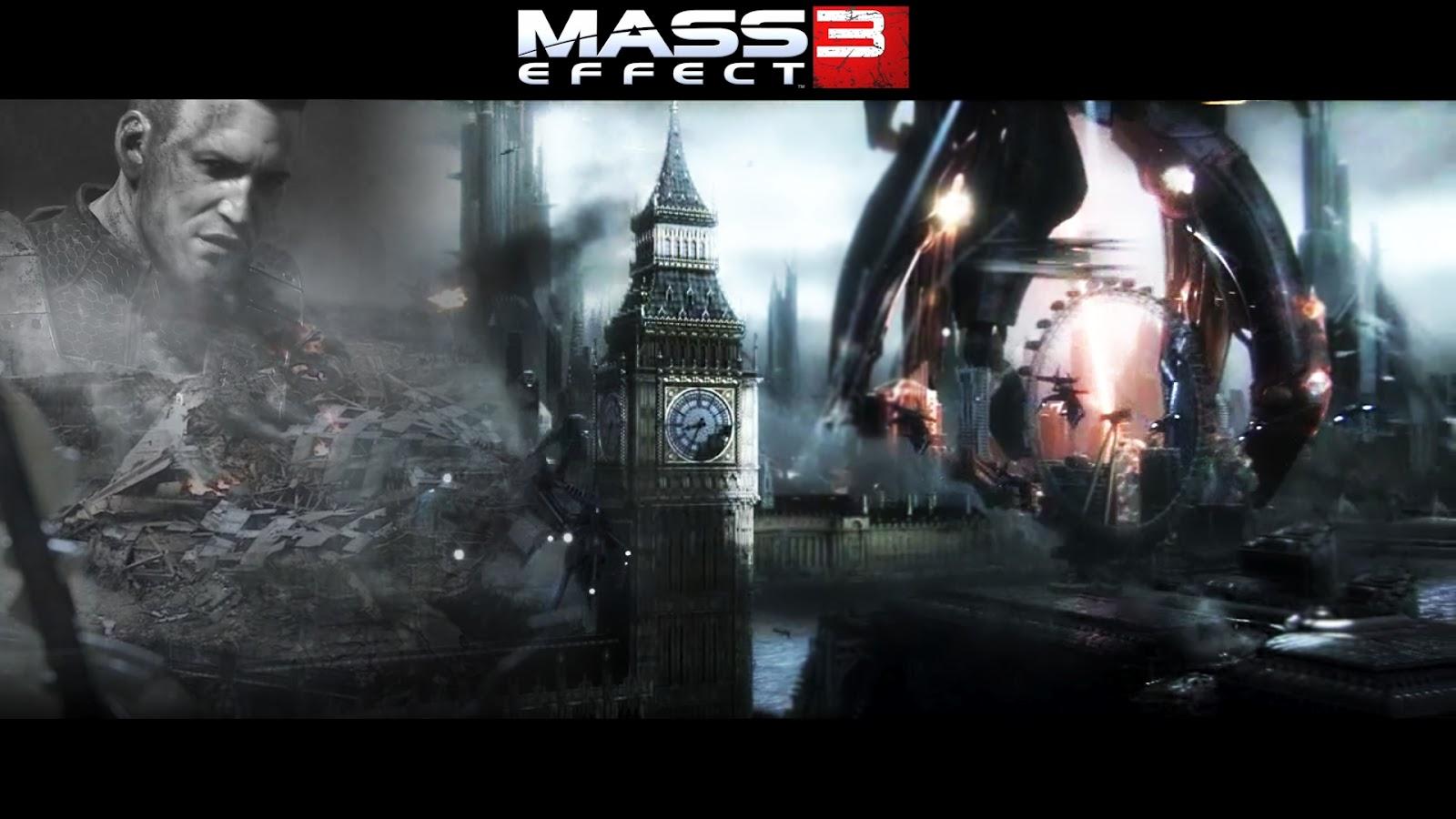 mass effect 3 video - photo #27