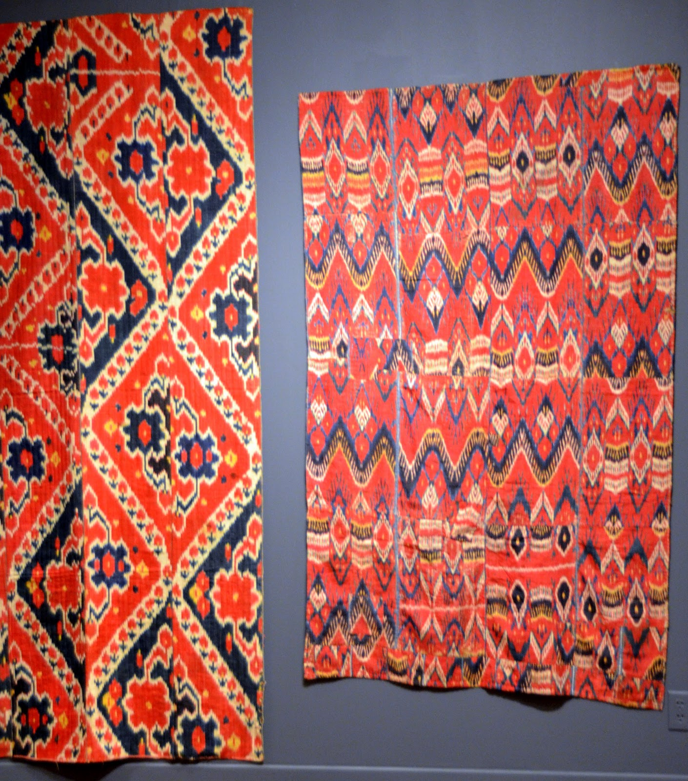 Smithsonian World Map Rug: Designing Life: Textile Museum Of Canada