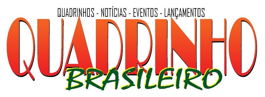 Quadrinho Brasileiro