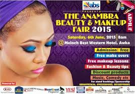 ABS BEAUTY & MAKE UP FAIR