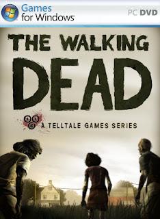The Walking Dead Episode 2 PC