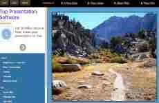 PixFiltre: editor de fotos online que permite aplicar varios efectos