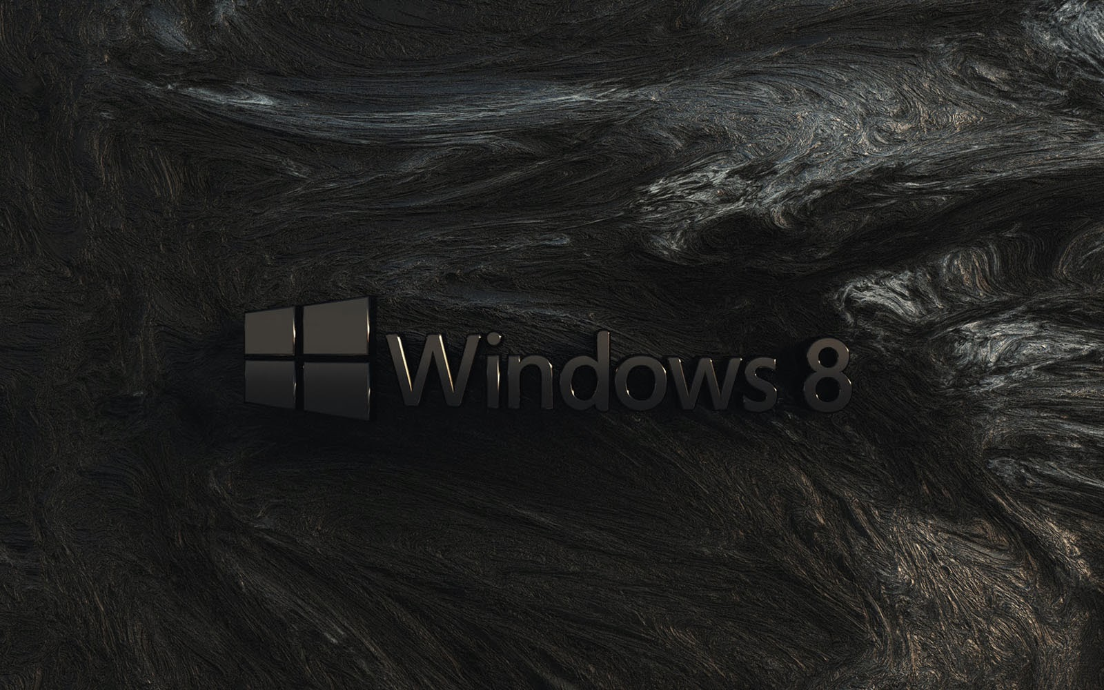 Wallpapers black metal windows logo wallpapers for Window background