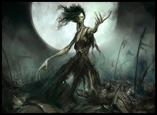 Umbral imagem, trevas, mago negro, senhor da escuridão, daarken