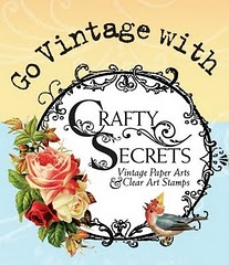 Crafty Secrets - Vintage