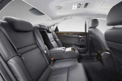 Holden Daewoo Veritas